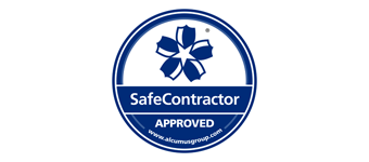 Safe Contractor Approved